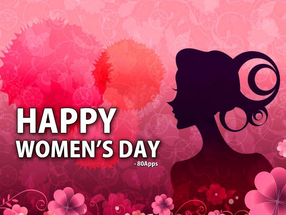 international vrouwendag